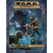 Torg Eternity - Core Rules pas cher