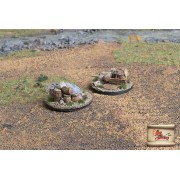 By Fire & Sword: Forage Markers pas cher