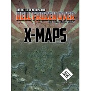 Hell Frozen Over - X-Maps pas cher