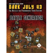 Dark July 43 - Battle Generator