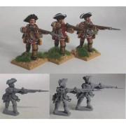 British Line Infantry Hat Company – Push Your Bayonet pas cher