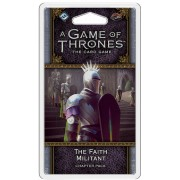 A Game of Thrones: The Card Game - The Faith Militant