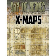 Day of Heroes - X-Maps