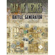 Day of Heroes - Battle Generator