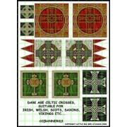 Dark Age Celtic Crosses pas cher