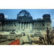 Bolt Action German Pack-10:  Last stand at the Reichstag pas cher