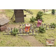 By Fire & Sword: Cossacks rabble pas cher