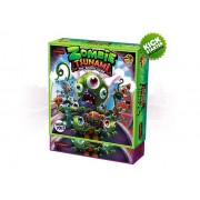 Zombie Tsunami - Ultimate Set KS pas cher