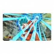 Playmat - Dragon Ball Super : Goku Blue pas cher