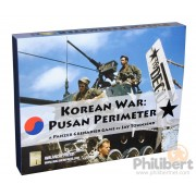 Panzer Grenadier: Korean War – Pusan Perimeter