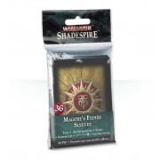 Age of Sigmar : Warhammer Underworld - Magore's Fiends Sleeves