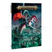 Age of Sigmar : Battletome - Idoneth Deepkin