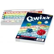 Qwixx XL - Zusatzblöcke