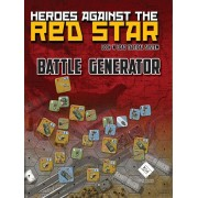 Heroes Against the Red Star - Battle Generator