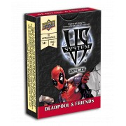 VS System 2PCG - Deadpool and Friends