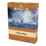 878 : Les Vikings - L'Age Des Vikings Extension