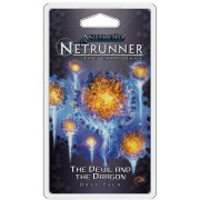 Android Netrunner : The Devil and the Dragon