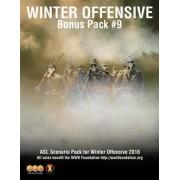 ASL - Winter Offensive Bonus Pack 9 (2018)