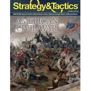Strategy & Tactics 310 - American Civil War