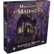Mansions of Madness - Sanctum of Twilight