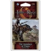 Lord of the Rings LCG - The Crossing of Poros pas cher