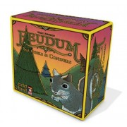 Feudum - Squirrels & Conifers