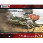T-34/76 - Early & Mid War pas cher