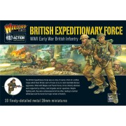 Bolt Action - British Expeditionary Force