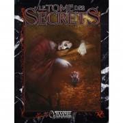 Vampire : l'Age des Ténèbres - Le Tome des Secrets