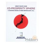 The Great Pacific War - Co-Prosperity Sphere