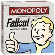 Monopoly Fallout - Collector's Edition