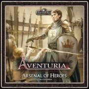 Aventuria - Adventure Card Game - Arsenal of Heroes