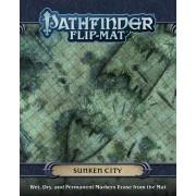 Pathfinder - Flip Mat : Sunken City