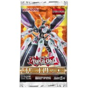 YU-GI-OH! JCC - Les Flammes de la Destruction : Booster