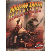 Hollow Earth Expedition - Revelations of Mars