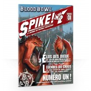 Blood Bowl : Magazine - Spike ! Journal #1