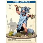 Zeus. Greek God pas cher