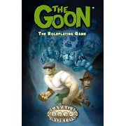 The Goon - The Roleplaying Game - Limited Edition pas cher