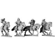 Greek Cavalry with Petasos & Pilos pas cher
