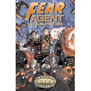 Fear Agent - The Roleplaying Game - Limited Edition pas cher