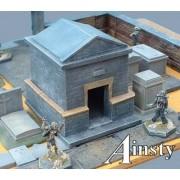 Crypt Building pas cher