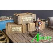 Crate Set B pas cher