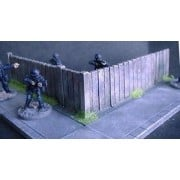 Wooden Fencing pas cher
