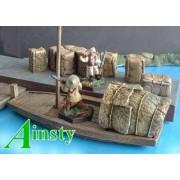 Sampan Barge pas cher