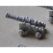 Cannon with Loading Set pas cher