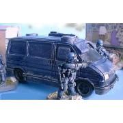Police SWAT Van pas cher