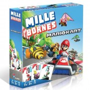 Mille Bornes - Mario Kart pas cher