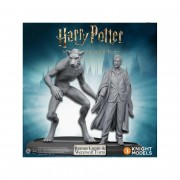 Harry Potter, Miniatures Adventure Game: Remus Lupin