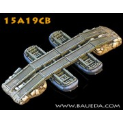 15mm M2 modular pontoon bridge (US) pas cher