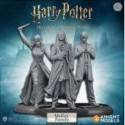 Harry Potter, Miniatures Adventure Game: Malfoy Family